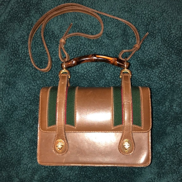 446ee28147c6ca Gucci Handbags - Vintage Gucci Purse | AUTHENTIC
